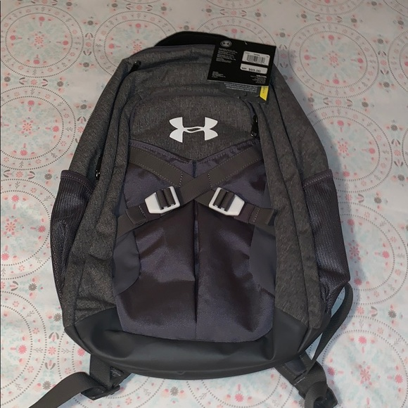 2f167a65c Under Armour Bags | Under Armor Backpack | Poshmark
